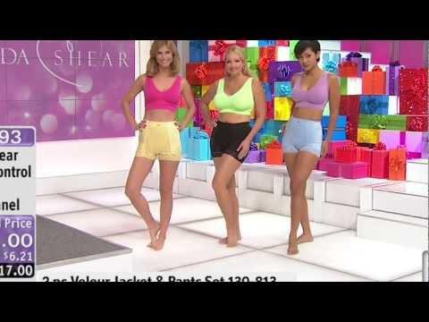 HSN model Regina Christmas 2011. http://bit.ly/2FRvjJg