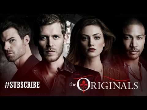 The Originals Soundtrack 4x01