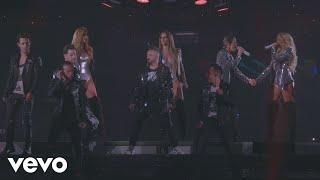 Medley: Sólo Vivo para Ti / Candela (En Vivo - 90's Pop Tour, Vol. 3)