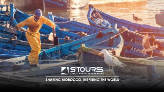 This video will make you Dream of Morocco | Rod Gotfried