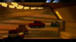 [PC - Game] Ford Racing 2 - Trailer 2003.