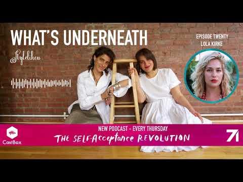 020  Lola Kirke: Prolific Through SelfDoubt