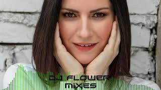 Laura Pausini Mix - Dj Flower Mix