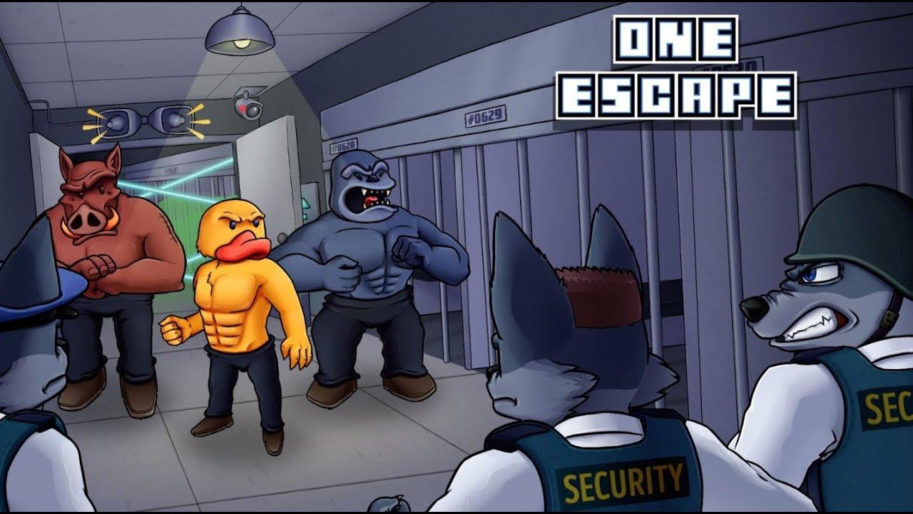 One Escape: Launch Trailer - iOS