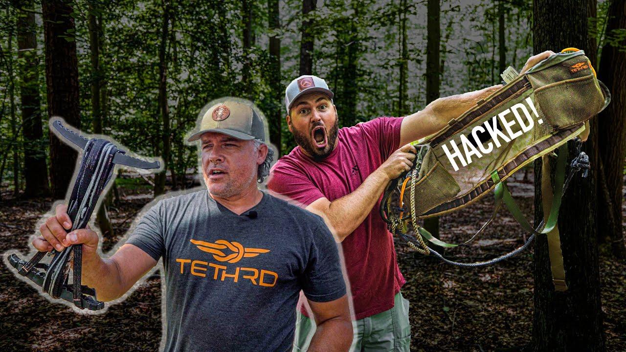 Saddle Hunting HACKS! + 1 Sticking Demonstration