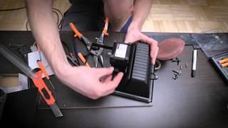 DIY Профессиональный видео свет своими руками