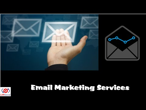 Business Email Marketing Omaha