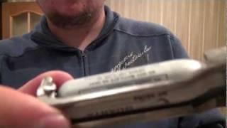 видео Быстро и дёшево устранить утечку со2 МР-654к