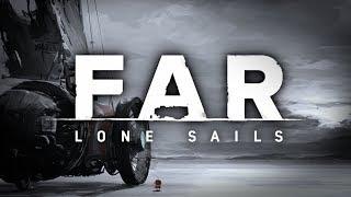 Samotna podróż   FAR Lone Sails #1