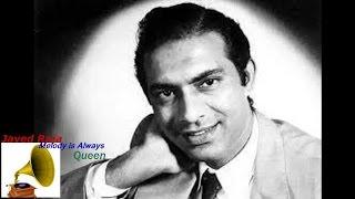 TALAT MAHMOOD-Film~DORAHA-{1952}~Dil Mein Basa Ke 'Meet Bana Ke-[BEST AUDIO QUALITY ]
