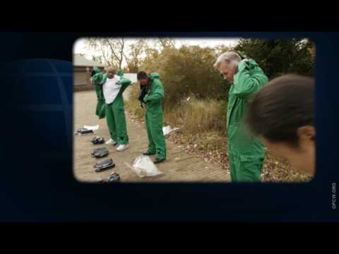 OPCW: Our Mission, Our Work