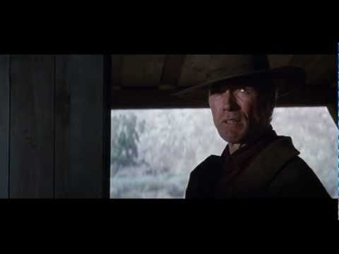 """Unforgiven (1992)"" Theatrical Trailer"