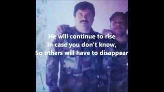 [English lyrics] Ariel Nuno - &quotEl Mas Buscado (Chapo Guzman)&quot (10 best narcocorrid ...