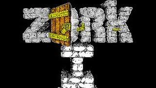 Zork 1 Part 1 Intro Video