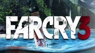 Far Cry 3 Burning Weed