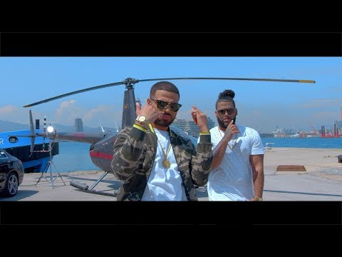Many Malon, Kiubbah - Helicoptero (Video Oficial)