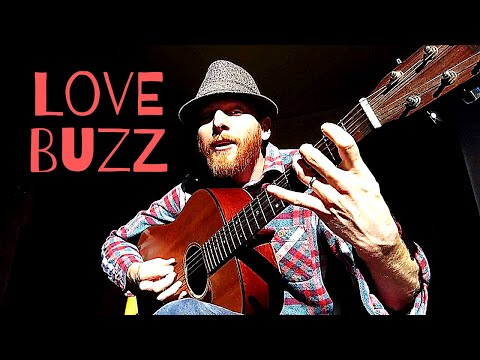 Love Buzz - Nirvana - Shocking Blue - Cover (Acoustic)