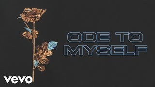Ellie Goulding Ode to Myself Video