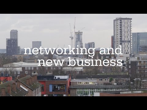 Freelance Toolkit | Networking and New Business