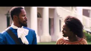 DJANGO UNCHAINED - New Trailer
