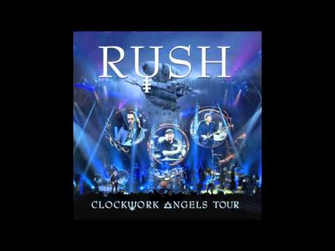 Rush headlong flight with clockwork angels string ensemble drumbastica drum solo live