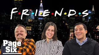 The one where 3 people watch 'Friends' for the first time | Page Six