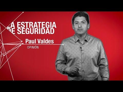 Paul Valdez