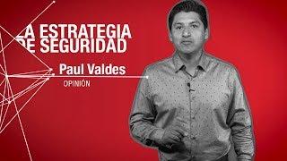 Gambar cover Paul Valdez