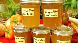 Pcc Quick Cooks: Make Your Own Vegetable Stock From Scratch