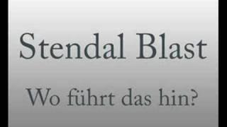 Stendal Blast - Wo führt das hin?