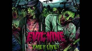 Evil Nine - Hired Goons