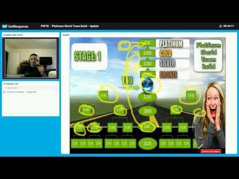 01 Platinum World Team Build Presentation