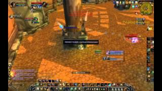 Repeat youtube video Charmiles - 5 PVP Paladin Retribution WOTLK 2400+ (Arena Tournament)