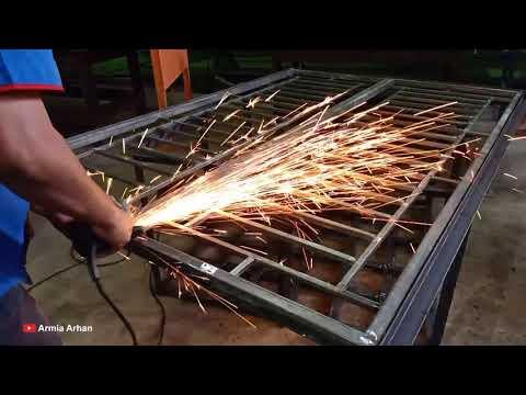 cara-mudah-membuat-pintu-teralis-minimalis-||-welder-kidal