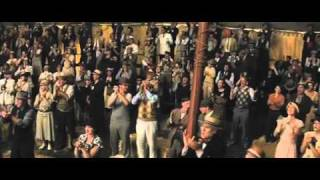 Water for Elephants - official trailer