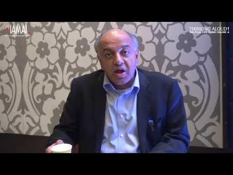 Sanjeev Bikhchandani speaking about ease of doing business