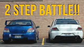 Oc Awd Meet 2015 Sound Battle | GTR, STI, EVO,S4,