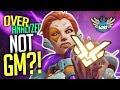 Overwatch Coaching - MOIRA GM IMPOSTER?! [OverAnalyzed]