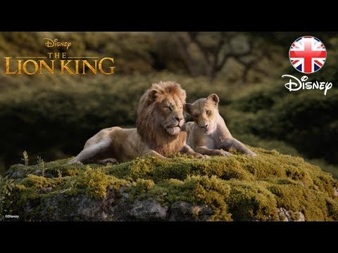 The Lion King: Hear Beyonce And Donald Glover Sing Can You Feel The Love Tonight