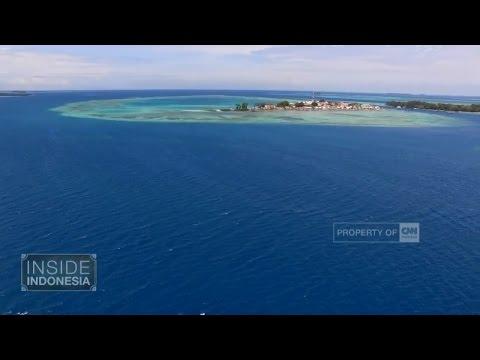 Inside Indonesia - Gugusan Seribu Pulau