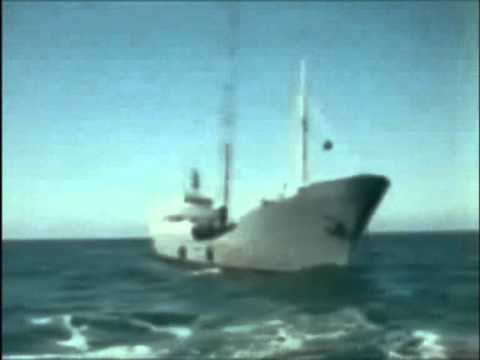 "Radio Paradijs - OHR ""OffShore History Radio"""