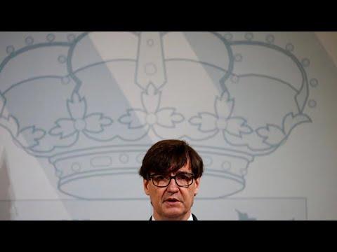 La vacuna de Moderna llegará a España en plena tercera ola de coronavirus