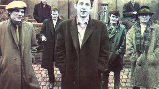 the pogues the body of an american