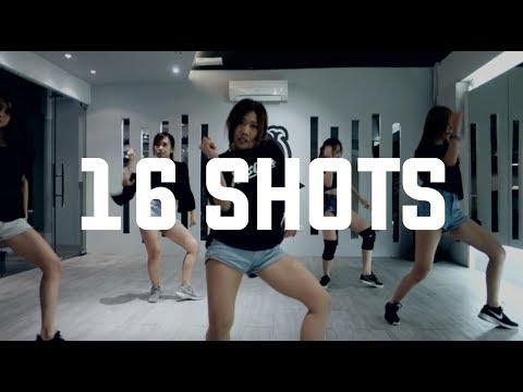 MDS | Dancehall - Intermediate (Stefflon Don - 16 Shots) by HongYan