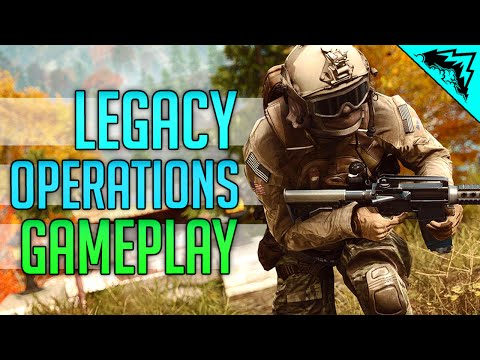 "Battlefield 4 Legacy Operation ""DRAGON VALLEY 2015"" Gameplay - Bridge Repair Tool"