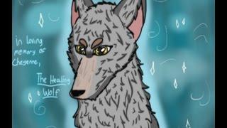 Drawing Cheyenne (READ DESCRIPTION PLEASE)