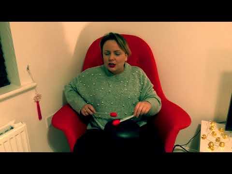 Przez Twe Oczy Zielone Akcent Cover Marta Carillon