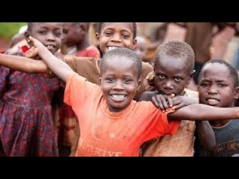 Changing opportunities for children in Africa