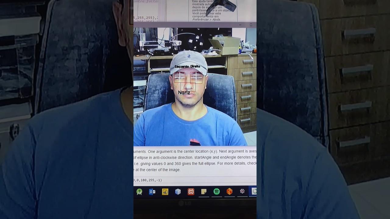 Emgu face recognition celebrity