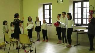Le coeur éléphant - Les petits chanteurs de la Montagne Noire